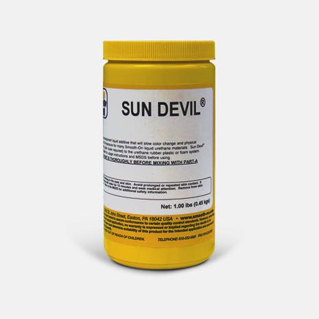 Sun Devil