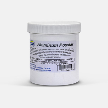 Metal Powders aluminum