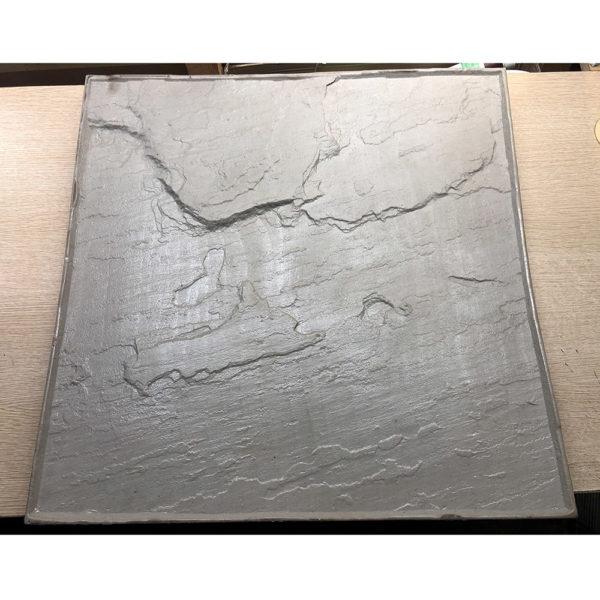 Полиуретановый штамп для печатного бетона Песчаник 59х59 F3390A