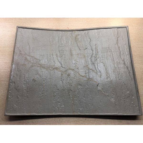 Полиуретановый штамп для печатного бетона Песчаник 59х45 F3390D
