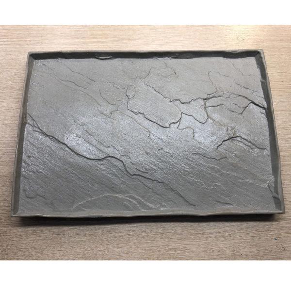 Полиуретановый штамп для печатного бетона Песчаник 44х30 F3390I