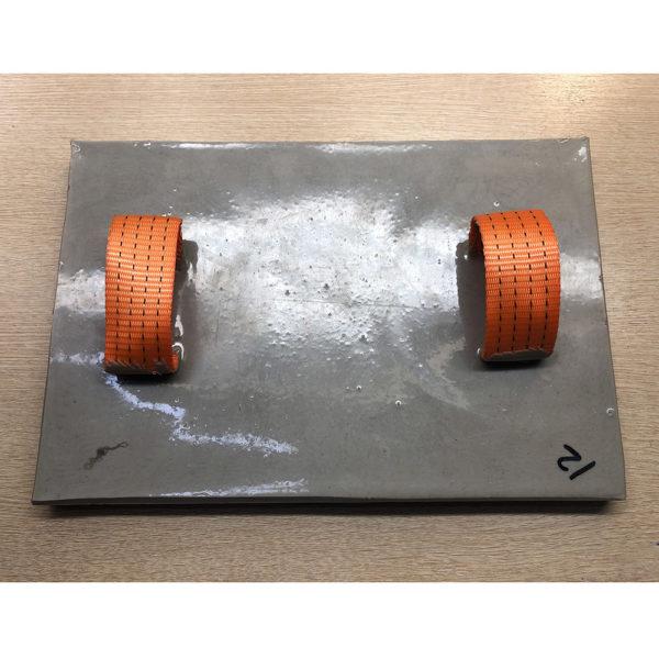Полиуретановый штамп для печатного бетона Песчаник 44х30 F3390K