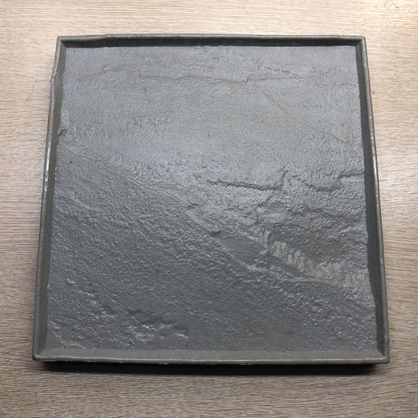Полиуретановый штамп для печатного бетона Песчаник 30х30 F3390L
