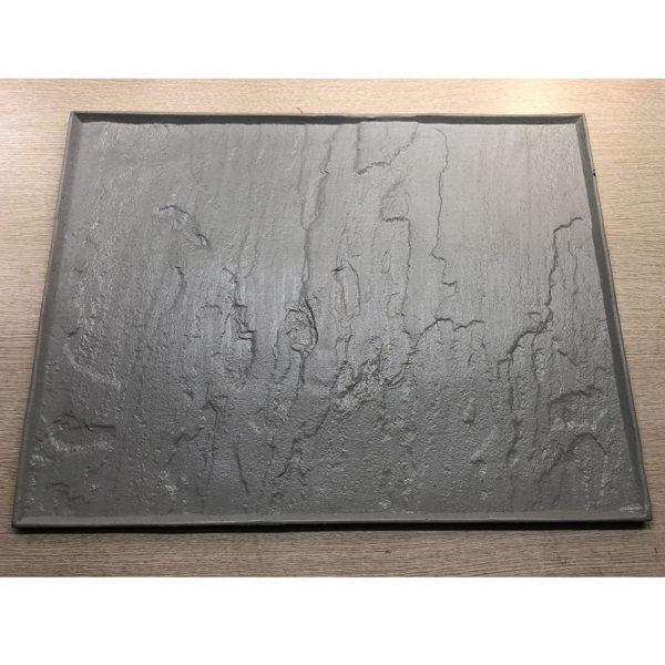 Полиуретановый штамп для печатного бетона Песчаник 59х45 F3391B