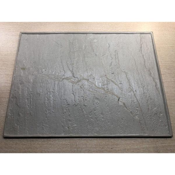 Полиуретановый штамп для печатного бетона Песчаник 59х45 F3391D
