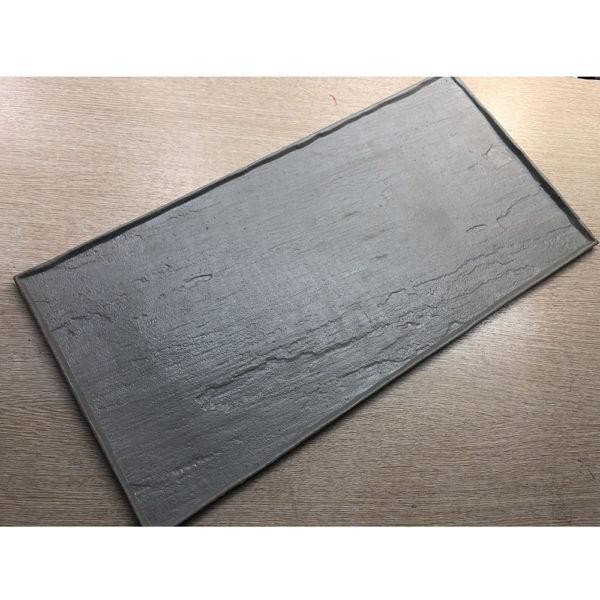 Полиуретановый штамп для печатного бетона Песчаник 59х30 F3391F