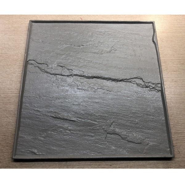 Полиуретановый штамп для печатного бетона Песчаник 44х44 F3391H