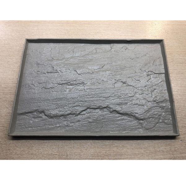 Полиуретановый штамп для печатного бетона Песчаник 44х30 F3391J