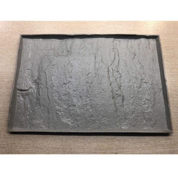 Полиуретановый штамп для печатного бетона Песчаник 44х30 F3391K