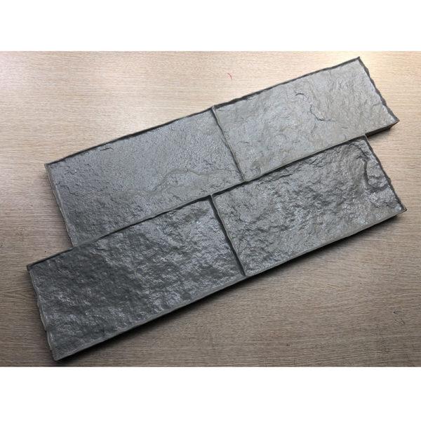Полиуретановый штамп для печатного бетона Шинон F3400B