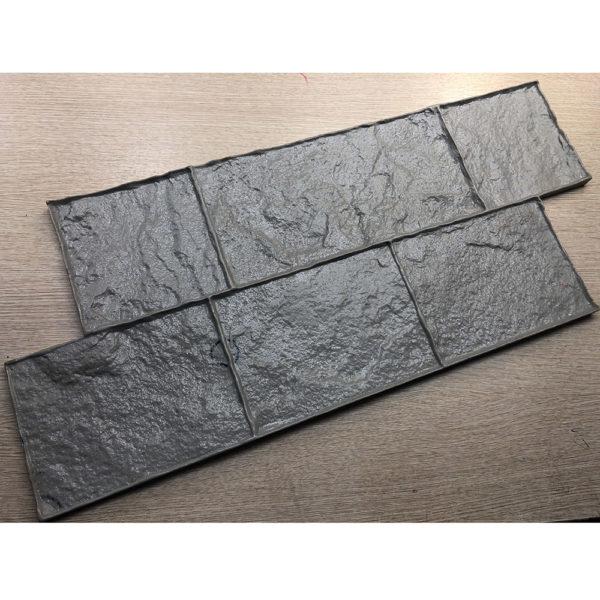 Полиуретановый штамп для печатного бетона Шинон F3401A