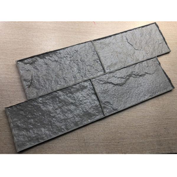 Полиуретановый штамп для печатного бетона Шинон F3401B