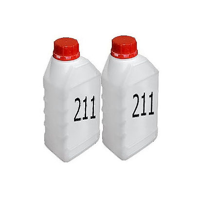 Жидкий пластик серия 211
