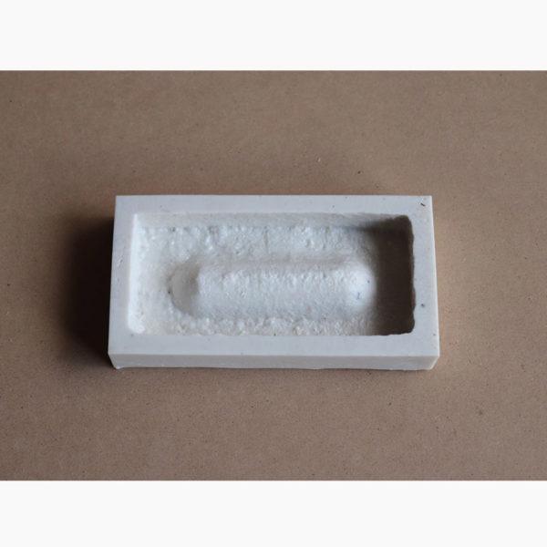 Полиуретановая форма декоративного кирпича WDF F471B